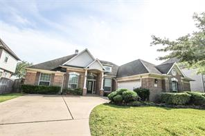 Houston Home at 5227 Riverstone Crossing Drive Sugar Land , TX , 77479 For Sale