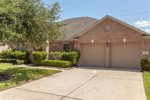 Houston Home at 21515 Masonwood Lane Richmond , TX , 77469-5386 For Sale