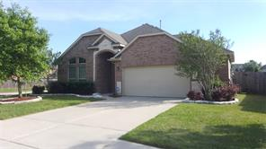 Houston Home at 12902 Southport Drive Pearland , TX , 77584-3395 For Sale