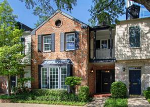 Houston Home at 3641 Wakeforest Street Houston , TX , 77098-5509 For Sale