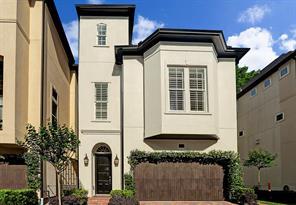 Houston Home at 1802 Wrenwood Lakes Houston , TX , 77043-4774 For Sale