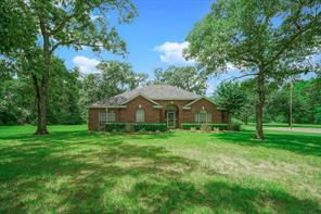 Houston Home at 23015 Glenmont Estates Boulevard Magnolia , TX , 77355 For Sale