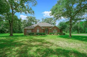 Houston Home at 23015 Glenmont Estates Boulevard Magnolia , TX , 77355 For Sale