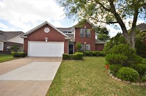 Houston Home at 2819 Rolling Fog Drive Friendswood , TX , 77546-3457 For Sale