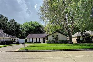Houston Home at 12839 Westmere Drive Houston , TX , 77077-3715 For Sale