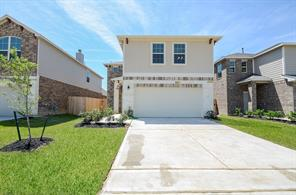 Houston Home at 23415 Briarstone Harbor Trail Katy , TX , 77493 For Sale