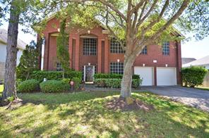 Houston Home at 3703 Pine Orchard Drive Pearland , TX , 77581-8815 For Sale