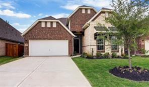 Houston Home at 12426 Girasole Court Richmond , TX , 77406 For Sale