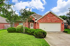 Houston Home at 13234 Raintree Montgomery , TX , 77356 For Sale