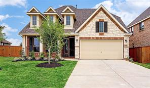 Houston Home at 24042 Amaranto Lane Richmond , TX , 77406 For Sale