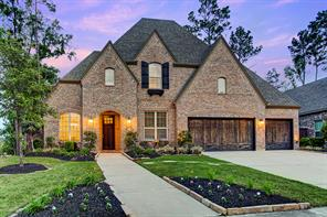 Houston Home at 17318 Sequoia Kings Drive Humble , TX , 77346-3912 For Sale