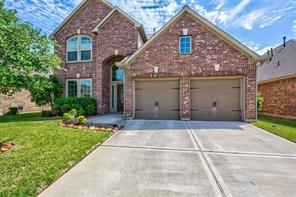 Houston Home at 26131 Serenity Oaks Drive Richmond , TX , 77406-5409 For Sale