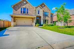 Houston Home at 5918 Copper Lily Lane Spring , TX , 77389-1744 For Sale