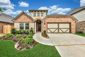 Houston Home at 20707 Riley Copper Drive Cypress , TX , 77433 For Sale