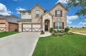 Houston Home at 20711 Riley Copper Drive Cypress , TX , 77433 For Sale