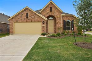 Houston Home at 9015 Butterfly Iris Lane Cypress , TX , 77433 For Sale