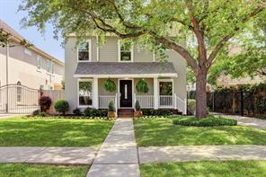 Houston Home at 2737 Werlein Avenue Houston , TX , 77005-3959 For Sale