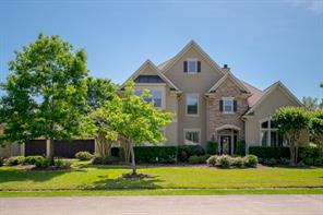 Houston Home at 903 Shady Bend Lane Friendswood , TX , 77546-3665 For Sale