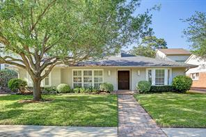 Houston Home at 3838 Ella Lee Lane Houston                           , TX                           , 77027-4021 For Sale
