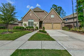 Houston Home at 17306 Rainier Creek Drive Humble , TX , 77346-3921 For Sale