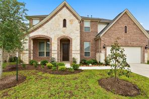 Houston Home at 23311 Campwood Terrace Lane Katy , TX , 77493-3105 For Sale
