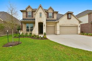 Houston Home at 23307 Campwood Terrace Lane Katy , TX , 77493-3105 For Sale