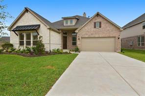 Houston Home at 23511 Kingsford Shadow Lane Katy , TX , 77493-3113 For Sale