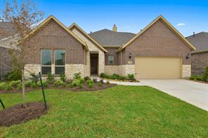 Houston Home at 23327 Campwood Terrace Lane Katy , TX , 77493-3105 For Sale