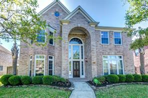 Houston Home at 2015 Anchor Bay Court Pearland , TX , 77584-8179 For Sale