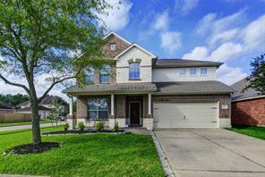 Houston Home at 24403 Condors Nest Katy , TX , 77494-3940 For Sale