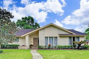 Houston Home at 6047 Yarwell Drive Houston , TX , 77096-4720 For Sale