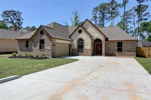 Houston Home at 924 Longleaf Lane Conroe , TX , 77302-1221 For Sale