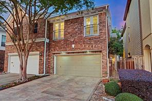 Houston Home at 1917 Driscoll Street Houston                           , TX                           , 77019-6101 For Sale