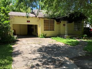Houston Home at 537 Frasier Street Houston , TX , 77007-2728 For Sale