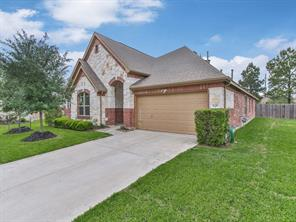 Houston Home at 16410 Stable Manor Lane Cypress , TX , 77429-5718 For Sale