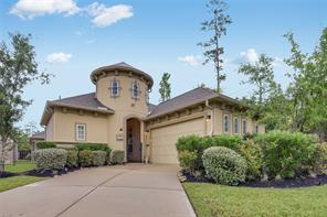 Houston Home at 113 Sundown Ridge Place Tomball , TX , 77375-4846 For Sale