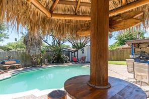 Houston Home at 10106 Hillridge Road La Porte , TX , 77571-4060 For Sale
