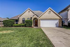 Houston Home at 228 E Spencer Landing La Porte , TX , 77571-9153 For Sale