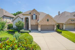 Houston Home at 10 Prism Point Place Spring , TX , 77389-5124 For Sale