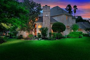 Houston Home at 14 Berryview Court The Woodlands , TX , 77380-3380 For Sale