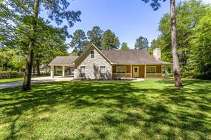 Houston Home at 335 Skylark Street Magnolia , TX , 77355-5739 For Sale