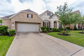 Houston Home at 4211 Scenic Valley Lane Sugar Land , TX , 77479 For Sale