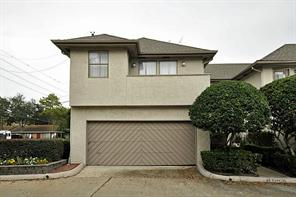 Houston Home at 1914 Augusta Drive 1 Houston , TX , 77057-3718 For Sale