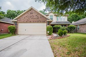 Houston Home at 25207 Pepper Ridge Lane Spring , TX , 77373-6068 For Sale