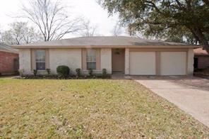 Houston Home at 16422 Forest Bend Avenue Friendswood , TX , 77546-3320 For Sale