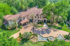 Houston Home at 10 Estancia Place The Woodlands , TX , 77389-4234 For Sale