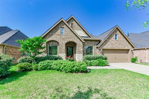 Houston Home at 17727 Cypress Berry Drive Spring , TX , 77388-5585 For Sale