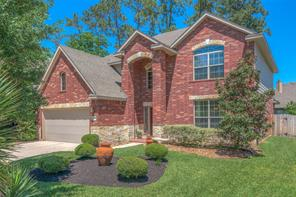 Houston Home at 159 Clearmont Place Montgomery , TX , 77316-3008 For Sale
