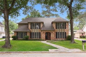 Houston Home at 9314 Appin Falls Drive Spring , TX , 77379-6522 For Sale