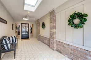 Houston Home at 417 Fair Harbor Lane Houston , TX , 77079-2569 For Sale